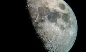 Czy Chiny zbudują bazy na Księżycu?