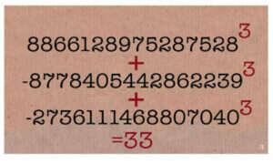 Matematyk rozwiązał zagadkę, która pozostawała tajemnicą przez 64 lata