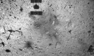 Naukowcy zniszczyli asteroidę Ryugu znacznie bardziej niż zakładali