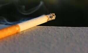 Medicaid zaoszczędzi 2,6 miliarda dolarów jeśli tylko 1% osób rzuci palenie