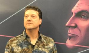 Szef Gearboxa o negatywnych recenzjach Borderlands i Epic Games Store