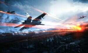 Ranking największych map w serii Battlefield