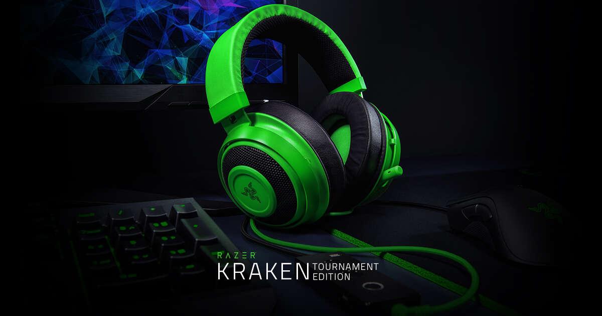 test Razer Kraken Tournament Edition, recenzja Razer Kraken Tournament Edition, review Razer Kraken Tournament Edition, test Razer Kraken Tournament, recenzja Razer Kraken Tournament, review Razer Kraken Tournament