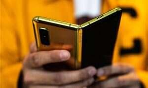 Samsung zmusza iFixit do usunięcia artykułu o Galaxy Fold