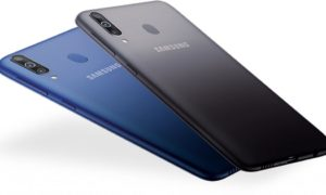 Samsung Galaxy M40 z certyfikatem Wi-Fi Alliance