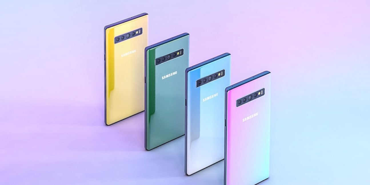 Galaxy Note 10, modele Galaxy Note 10, wersje Galaxy Note 10, smartfony Galaxy Note 10, samsung Galaxy Note 10