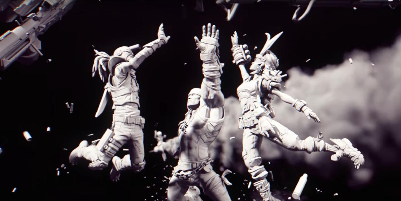 "Valve ""usunęło"" ostatnie recenzje serii Borderlands ze Steam"