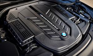 Obecny silnik V12 zostanie z BMW przynajmniej do 2023 roku