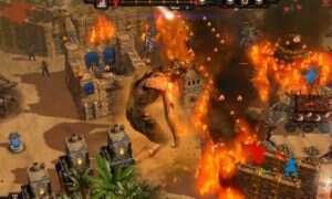 Nowy gameplay z Conan Unconquered odwiedziły tamtejsze bóstwa