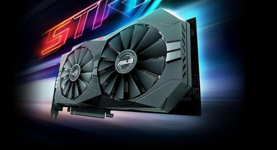 Wyciekła specyfikacja karty GeForce GTX 1650