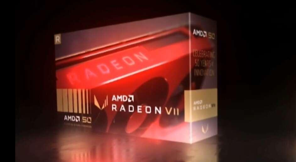 Radeon VII - AMD przygotowuje edycję na 50. urodziny