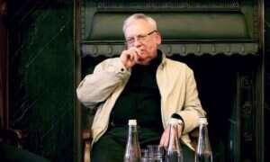 Sapkowski o serialu Wiedźmin