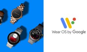 Niektóre urządzenia z WearOS mają problem z mapami Google