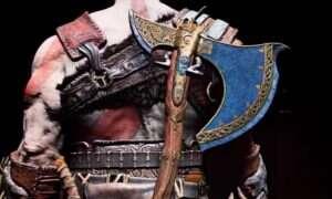 Reżyser God of War o tworzeniu jednego z najważniejszych momentów w grze