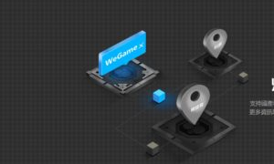 WeGame już poza Chinami! Tencent ruszył z globalną wersją platformy WeGame X