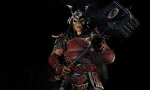 Shao Kahn w Mortal Kombat 11 – znamy datę ujawnienia postaci