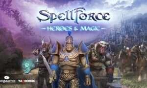 W końcu powstały mobilne heroski – SpellForce Heores & Magic na smarftony