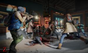 Sprzedaż gier pod koniec kwietnia 2019 – zombie wciąż na topie