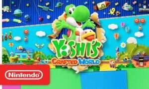 Sprzedaż gier pod koniec marca – Yoshi przegonił największe gry