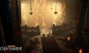 Warhammer: Chaosbane z drugą zamkniętą betą