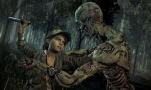 Zespół pięciu deweloperów zapoczątkował akcje ratowania serii The Walking Dead