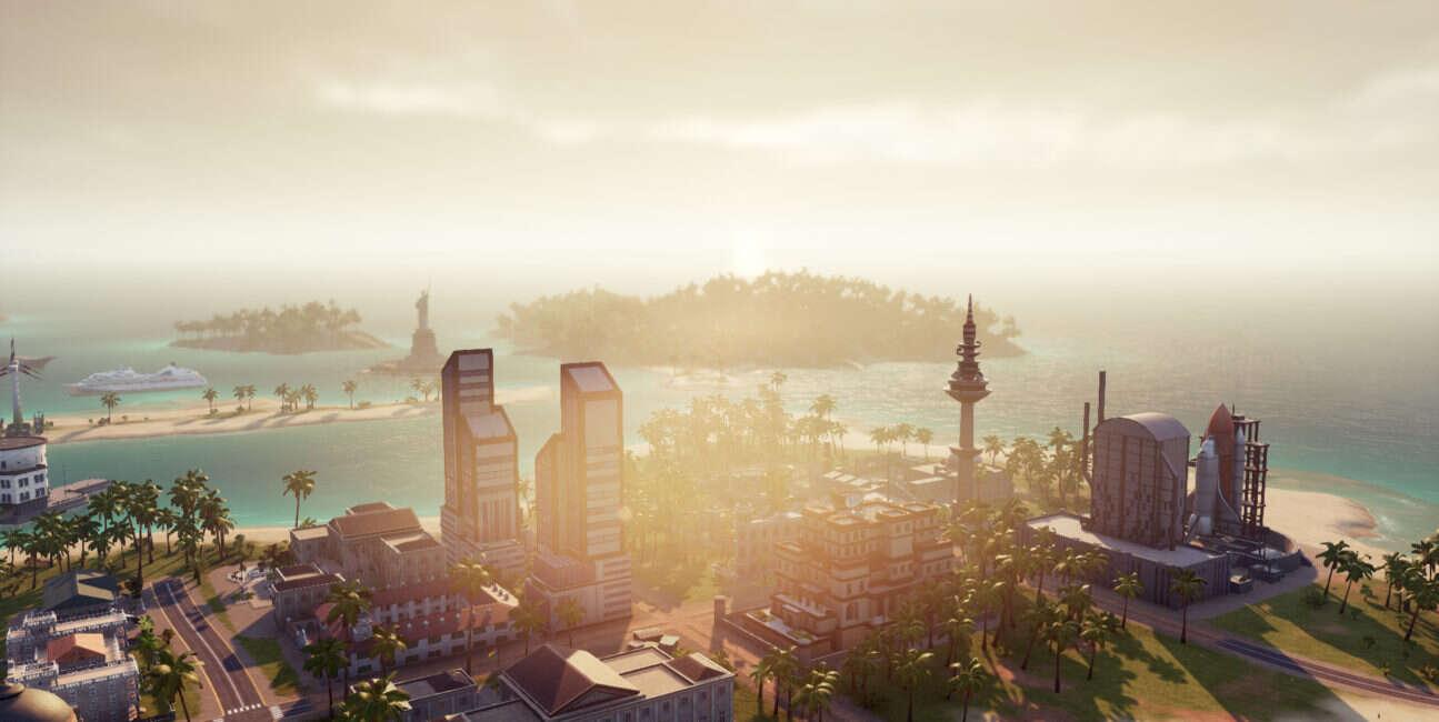 test Tropico 6, recenzja Tropico 6, review Tropico 6, opinia Tropico 6