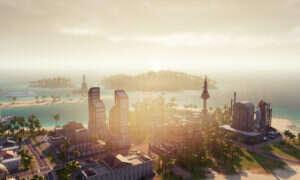 Recenzja gry Tropico 6