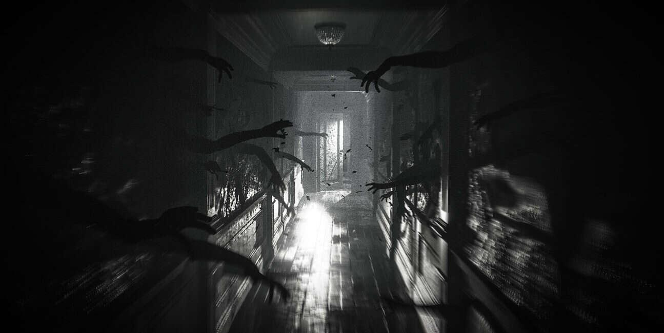 Minimalne wymagania sprzętowe Layers of Fear 2