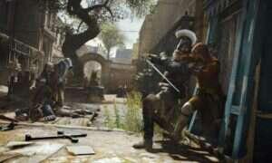 Serwery Assassin's Creed Unity nie wytrzymały od szczodrości Ubisoftu