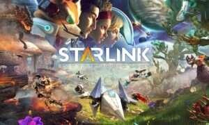 Porażka Ubisoftu – sprzedaż Starlink poniżej oczekiwań