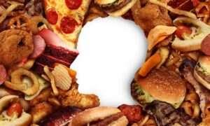 Zajadanie stresu powoduje szybszy przyrost masy ciała