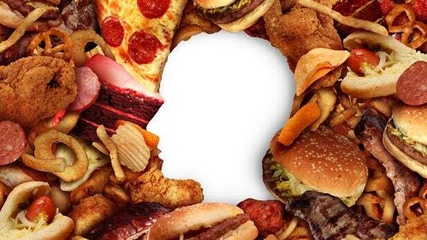 zajadanie stresu, stres a waga, stres a masa ciała, jedzenie w stresie, tycie w stresie