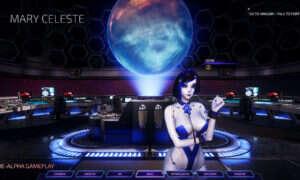 Subverse to hentai Mass Effect – grę już ufundowano na Kickstarterze