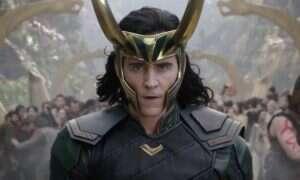 Potwierdzono serial o Lokim dla Disney +. Tom Hiddleston w roli głównej