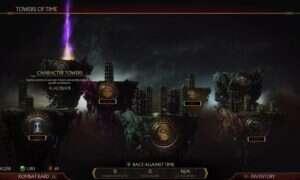 Twórcy Mortal Kombat 11 już pracują nad poprawą progresu Wież Czasu