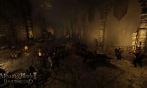 Twierdze w Mount & Blade 2: Bannerlord – twórcy opowiadają o mechanice gry