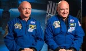 Badania NASA pokazują jak podróże kosmiczne wpływają na geny czy starzenie się