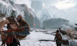 Twórcy God of War dziękują fanom – społeczność zaskoczyła deweloperów