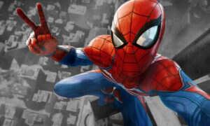 Twórcy Spider-Mana nas oszukali – gra wcale nie działa tak dobrze