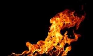 Nowatorska gaśnica VEM powstała z myślą o pożarach w statkach kosmicznych