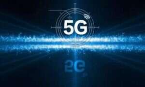 Do 2025 roku ponad połowa świata będzie korzystała z sieci 5G