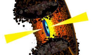 Naukowcy z obserwatorium VLA uzyskali obraz odległej radiogalaktyki