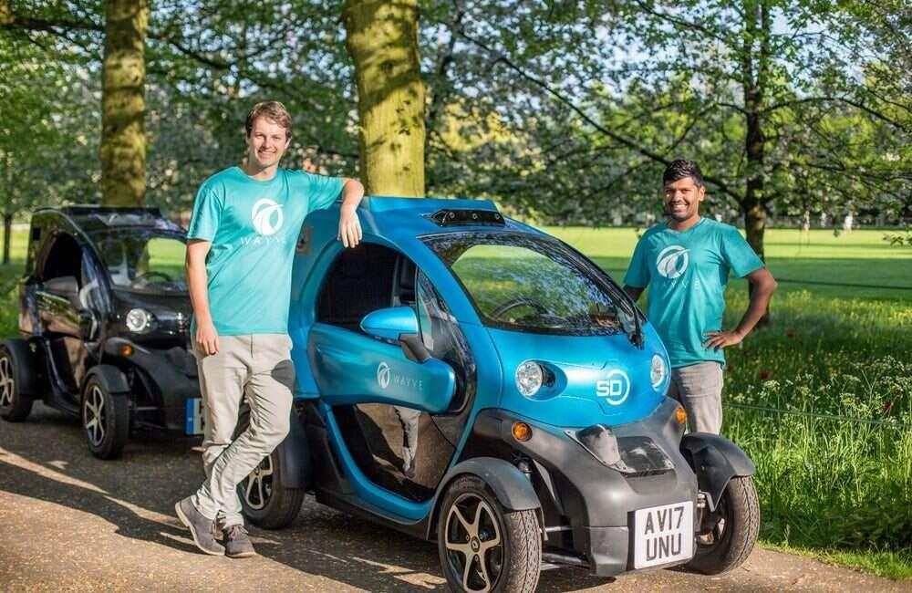 """Nowemu autonomicznemu samochodowi Wayve wystarczyło 20 godzin """"nauki"""" jazdy"""