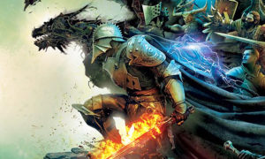 """""""Anthem ze smokami"""", czyli wątpliwości co do jakości Dragon Age 4"""