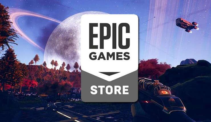 Epic Games Store może już działać na systemie Linux