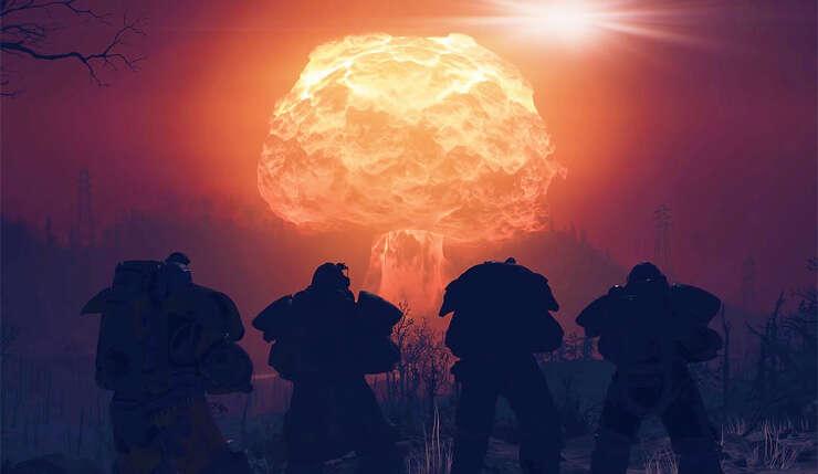 Bethesda łamie swoje obietnice względem mikropłatności w Fallout 76