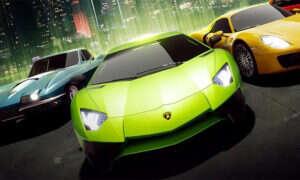 Niespodziewana premiera bezpłatnego Forza Street na PC