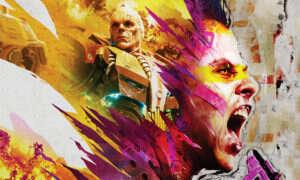 Reżyser Rage 2 wycofuje się z określenia gry-usługi