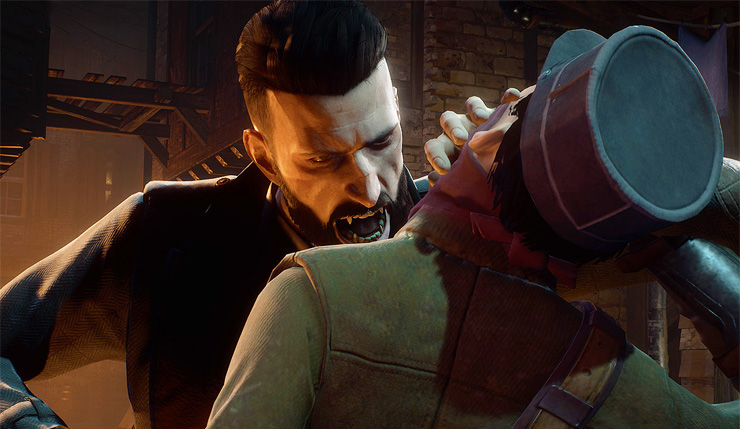 Twórcy Vampyr ujawnili jego sprzedaż i ogłosili ponowną współpracę z wydawcą