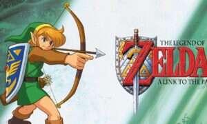Wyciek zdradza trzy nowe gry na Nintendo Switch – nadchodzi kolejna Zelda!